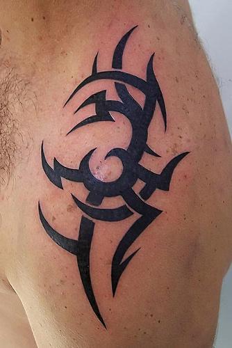 Ideias Para Tatuagem No Ombro Fuja Do óbvio