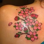 tatuagem ombro 3