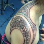 tatuagem ombro 4
