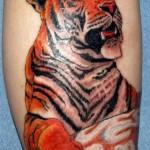 tatuagem perna 8