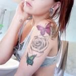 tatuagens femininas sexy