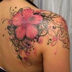 Veja aqui algumas sugestões para fazer uma tatuagem no ombro