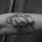 Veja qual o verdadeiro significado da tatuagem de nuvem