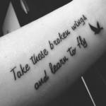Veja algumas ideias para tatuar o seu braço