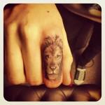 Veja algumas ideias para tatuar o seu dedo