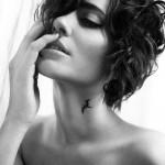 Aqui encontra várias ideias para tatuagens femininas delicadas
