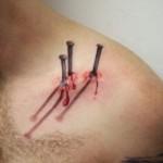 tatuagens 3D