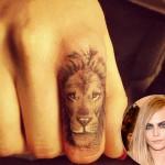 tatuagens femininas de famosas
