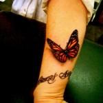 Aqui pode encontrar algumas sugestões para tatuar o seu braço