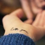 tatuagens femininas delicadas