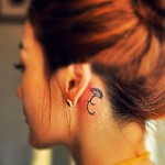 Neste artigo encontra algumas sugestões de tatuagens femininas delicadas
