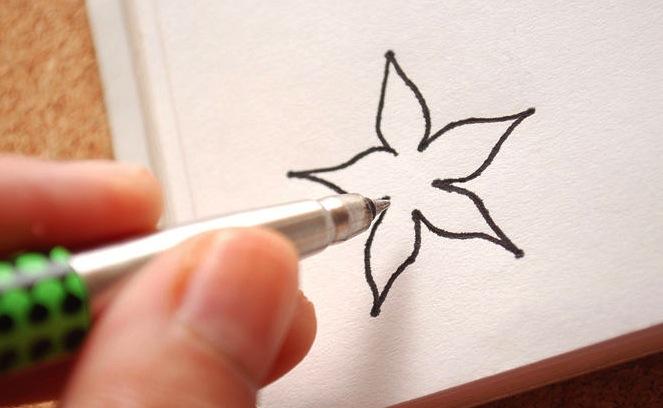 como fazer uma tatuagem temporária em casa