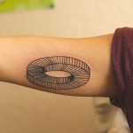 tatuagens no braço